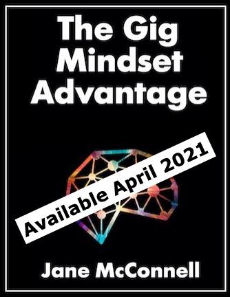 Gig Mindset Advantage Cover